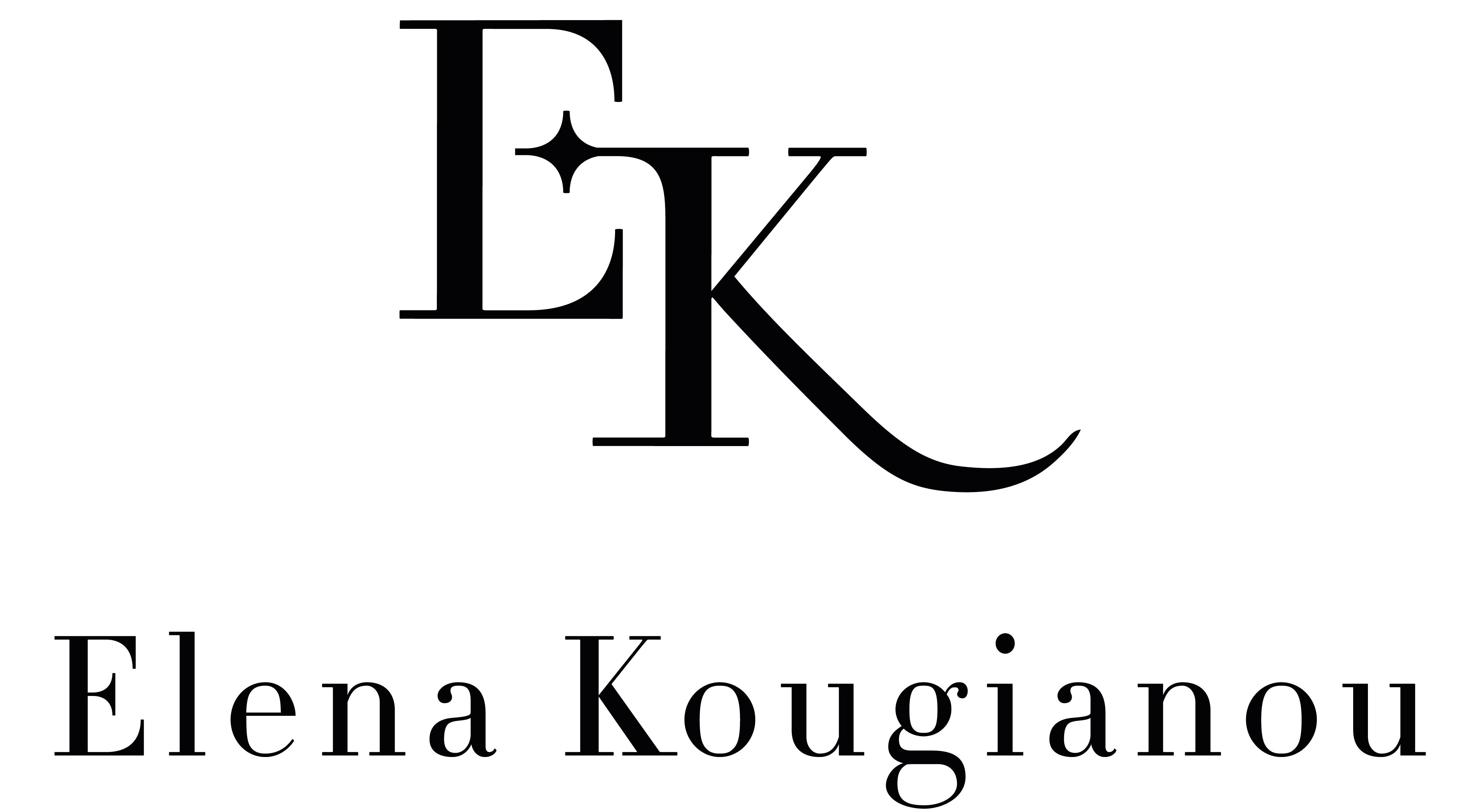 Elena Kougianou