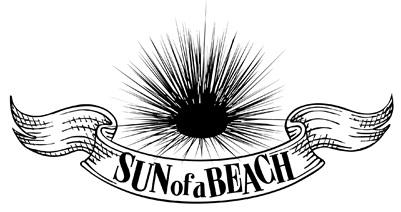Sun of a Beach