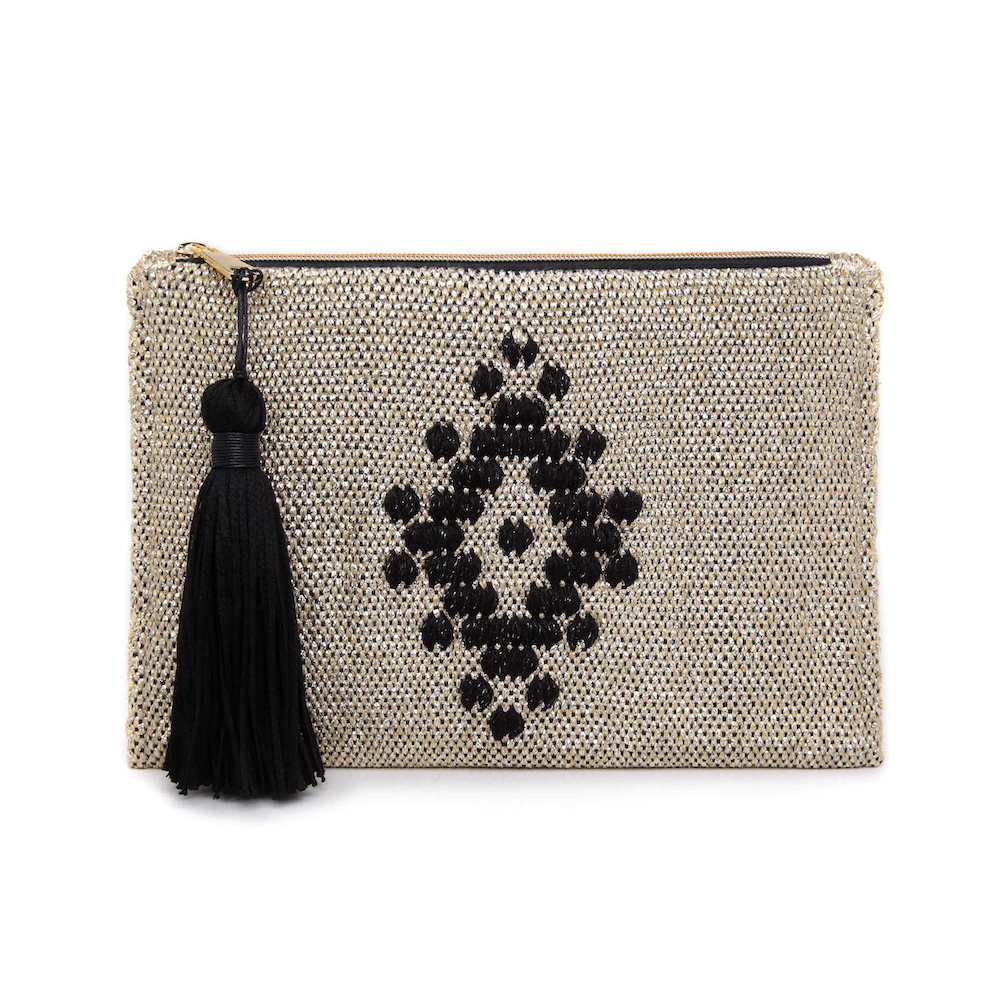 LIMITED EDITION CLUTCH