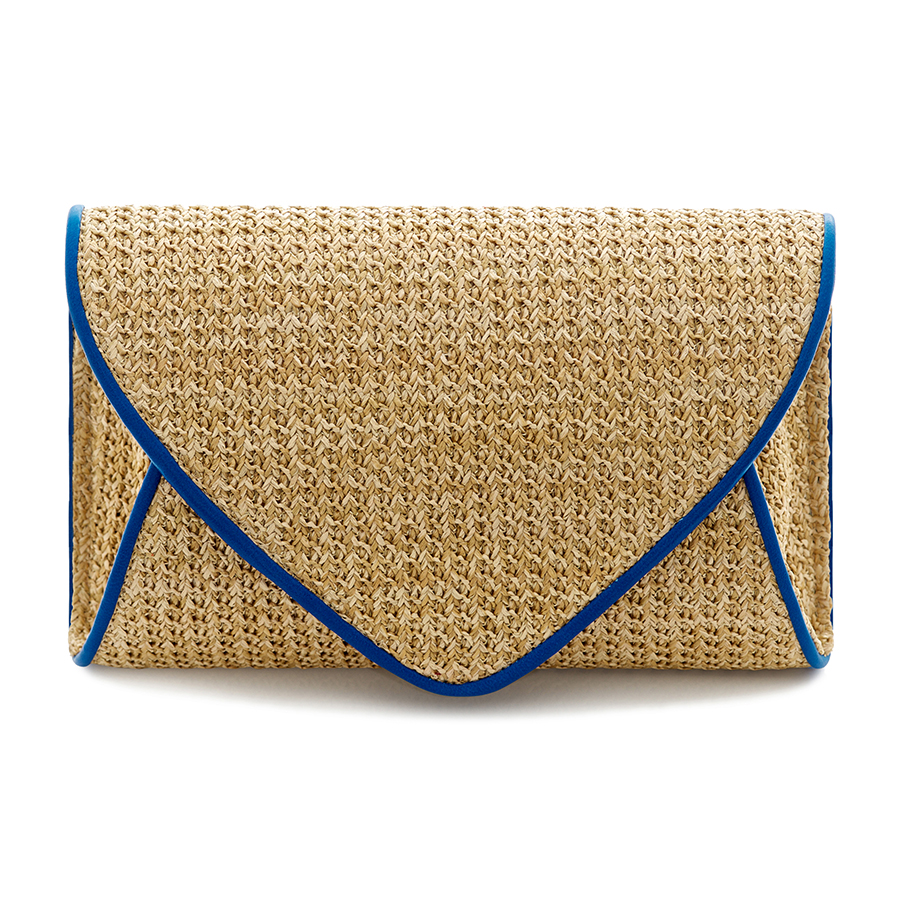 LILY ROSE CLUTCH