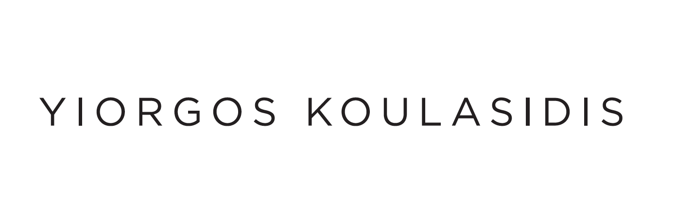 YIORGOS KOULASIDIS